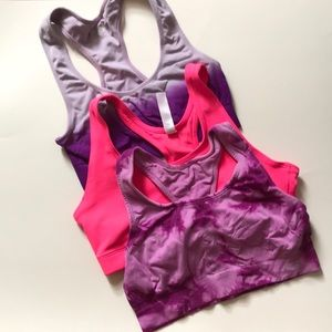 Other - Sports bra bundle